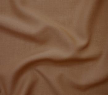 WOOL MUSLIN 6910 chocolate