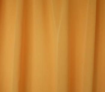 CRÊPE MAROCAIN  yellow