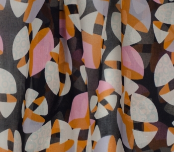 PRINTED VOILE 2656