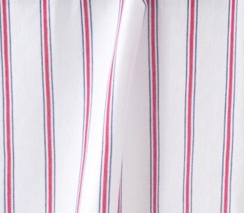 COTTON JERSEY 3005/53 red/white/darkblue