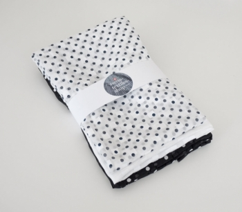 FABRIC BUNDLE black&white