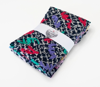FABRIC BUNDLE Seersucker