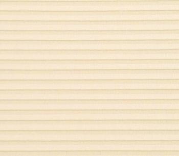 PLEATED FABRIC  beige