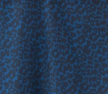 Printed Silk Crepe S00300