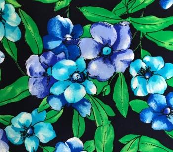 Flower Print 23020