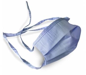 Reusable fabric - hygiene masks made o..