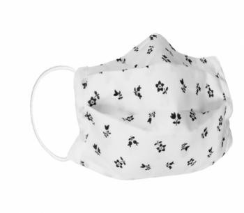 SMALL Reusable fabric - hygiene masks ..