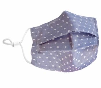 Reusable fabric - hygiene masks SWISS ..
