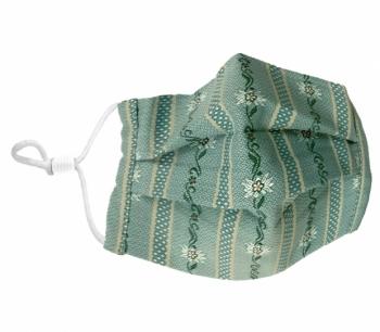 Reusable fabric - hygiene masks Edelwe..