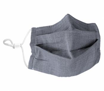 Reusable fabric - hygiene mask SOLOTHURN