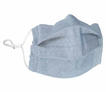 Reusable fabric - hygiene masks MARTIGNY