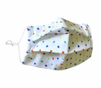 Reusable fabric - hygiene masks MULTI