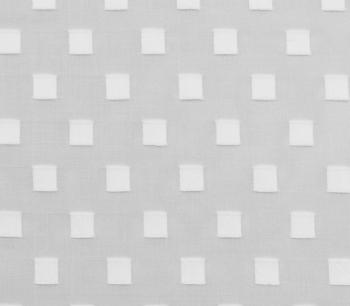 COTTON CLIPCORD white