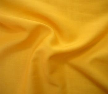 WOOL MUSLIN 6910 yellow