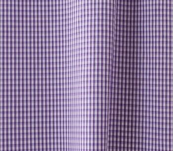 SHIRTING MATERIAL 4607 violet