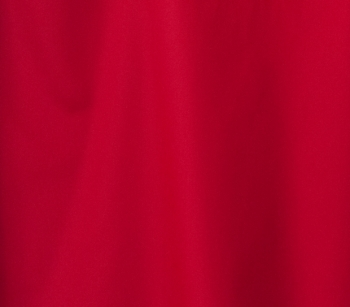 COTTON SATEEN  red