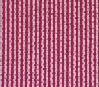COTTON JERSEY 3005/2339 red/white