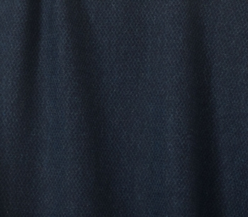 Wool/Cashmere 9342 blue