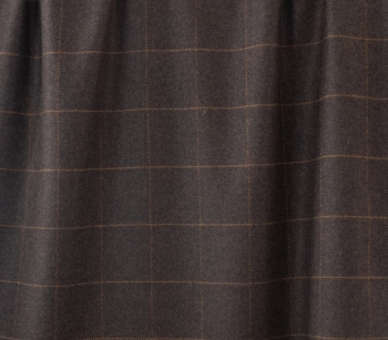 Cashmere Wool 10317 brown/lightbrown