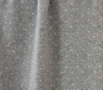 Sternli auf Wolle