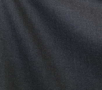 Cashmere/Alpaca Wool 4041 black/blue