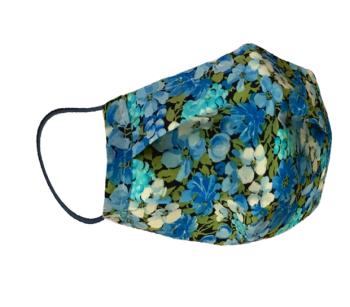 SMALL Reusable fabric - hygiene masks  VALCOLLA