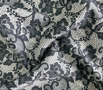 PRINTED SATEEN 23165