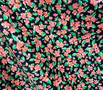 Cotton Lawn printed 23156 pink